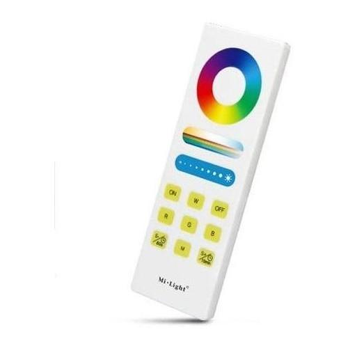 FUT088 Dálkový dotykový ovladač MI-Light pro LED pásky 5v1 RGB-CW-WW