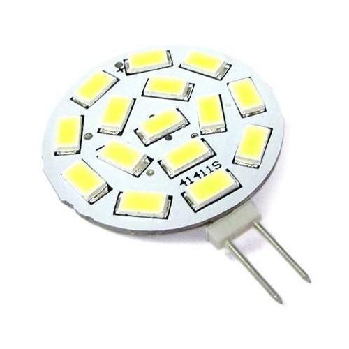 LED žárovka 3W 15xSMD 5630 G4 360lm