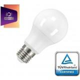 LED žárovka IQ-LED Kanlux 27270 E27 A60 5,5W 470lm TEPLÁNONODÁREK ZDARMA