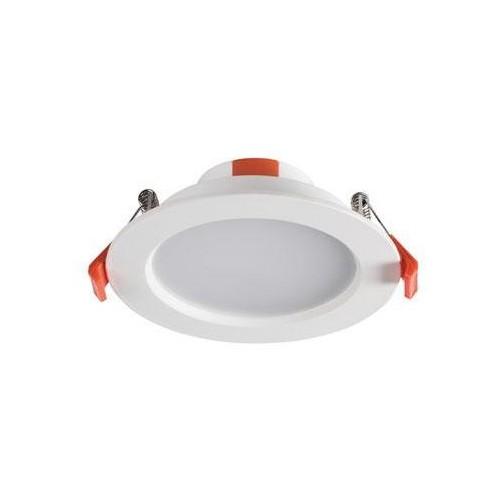 Kanlux 25561 LITEN LED 6W-NW   Vestavné svítidlo LED