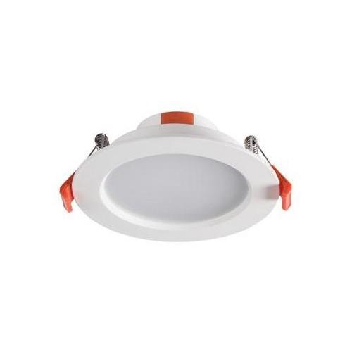 Kanlux 25560 LITEN LED 6W-WW   Vestavné svítidlo LED
