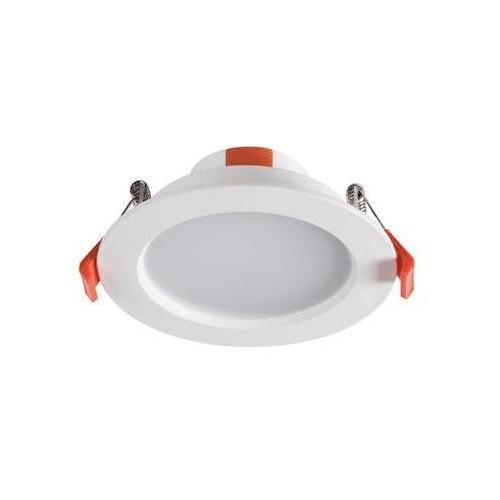Kanlux 25563 LITEN LED 8W-NW   Vestavné svítidlo LED