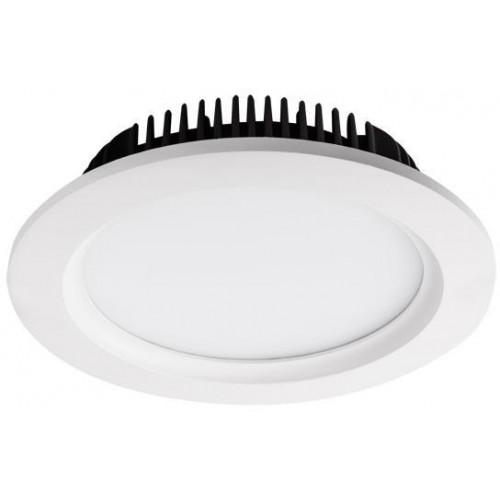 Kanlux 25510 TIBERI LED SMD 24W-O   Vestavné svítidlo LED