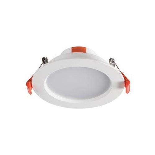 Kanlux 25562 LITEN LED 8W-WW   Vestavné svítidlo LED