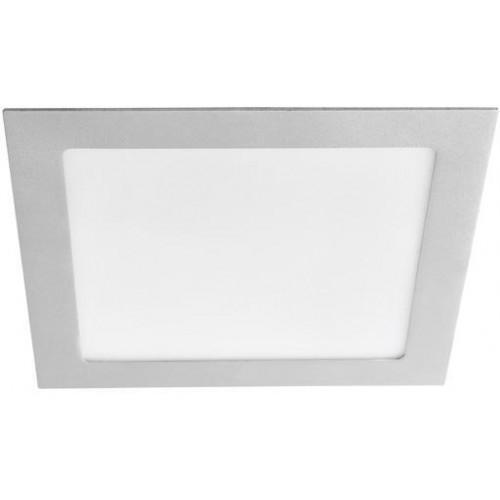 Kanlux 25818 KATRO N LED 18W-NW-SR   Vestavné svítidlo LED (nepřímá náhrada kódu 22517)
