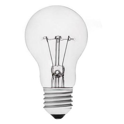 Kanlux 22530 GLS/SR A55 40W E27 Otřesuvzdorný světelný zdroj