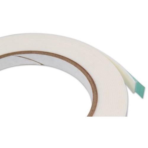 Oboustranná lepící páska pro LED profil - cena za 5m roli