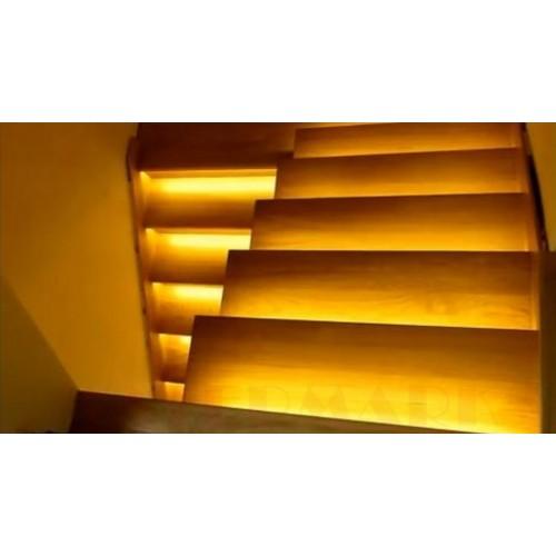 Smart LED ovladač pro jednobarevné osvětlení schodiště  V5-20