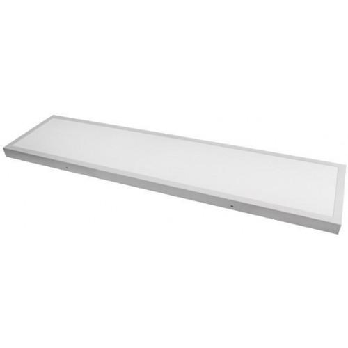 LED panel přisazený 60W 300x1200mm 5400lm NEUTRÁLNÍ BÍLÁ