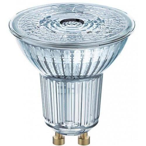 LED žárovka LED GU10 6,5W , 50W 350lm OSRAM PARATHOM PRO 4000K 36° Stmívatelná CRI 97