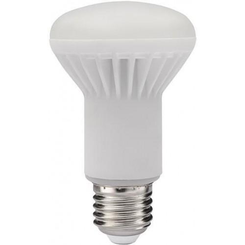 LED žárovka 8W 16xSMD2835 E27 SIGO Teplá bílá 19712