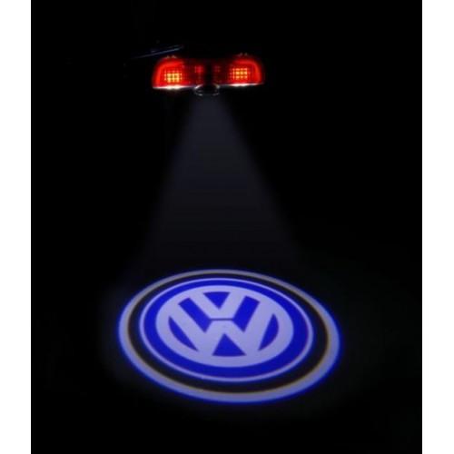 LED PMC-V4 logo projektor VW PASSAT B5 / B5 FL