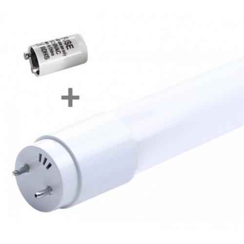 LED trubice T8 Glass 150cm 24W 4000K NEUTRÁLNÍ