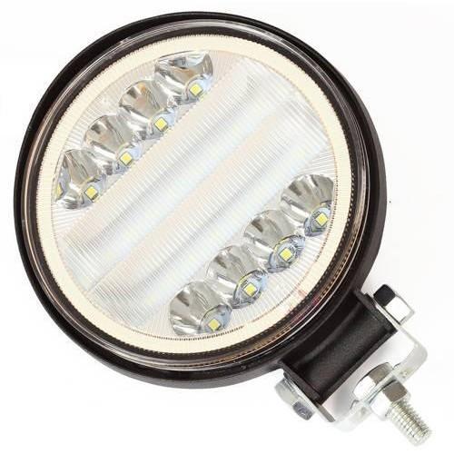 LED svítidlo pracovní WL1045-126W CREE Light Bar voděodolné, otřesuvzdorné