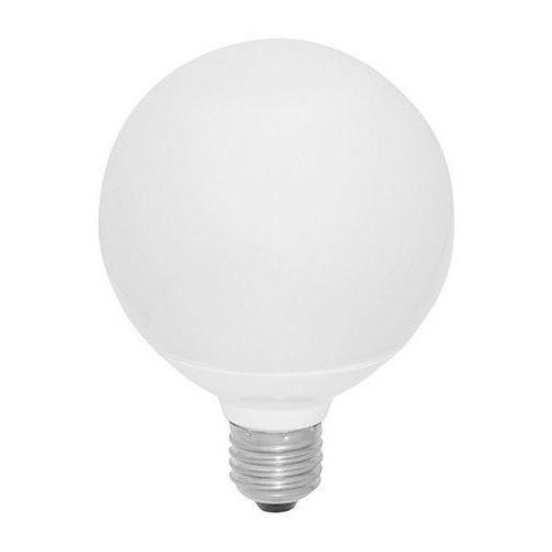 LED žárovka GLOBO 25W 1550lm E27 G120 TEPLÁ
