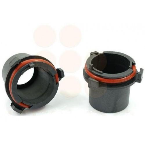 TK-008 Adapter pro uchycení LED žárovek HID pro Opel Astra G, Zafira A