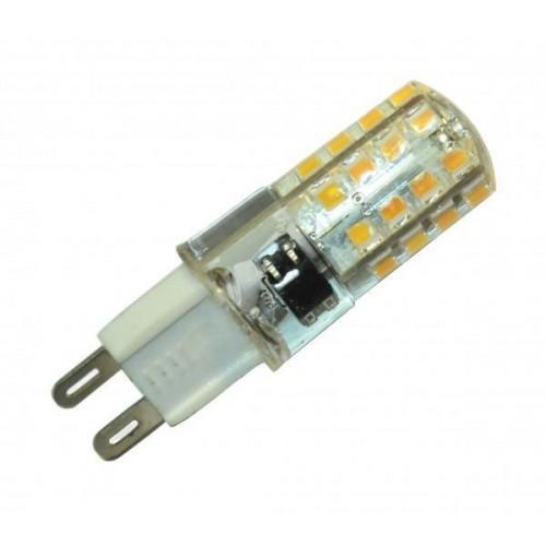 LED žárovka 3W 32xSMD2835 G9 300LM 16mm STUDENÁ