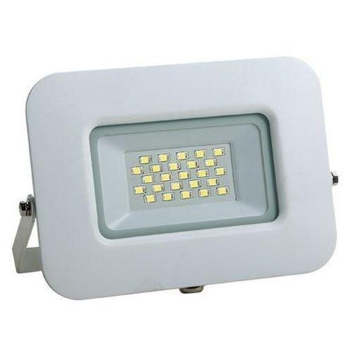 LED reflektor PREMIUM 30W bílý SMD 2500lm SLIM TEPLÁ