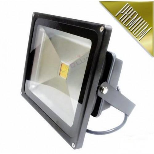 LED reflektor 30W COB EPISTAR  Studená