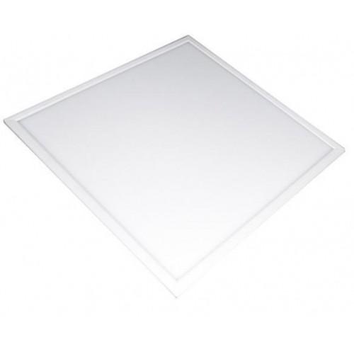 LED panel 36W 62x62cm 3060lm TEPLÁ BÍLÁ