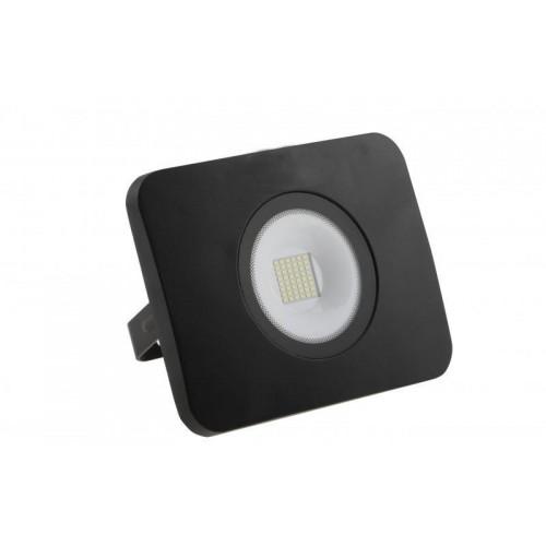 LED reflektor 50W SURFI 3500lm SLIM TEPLÁ IP65