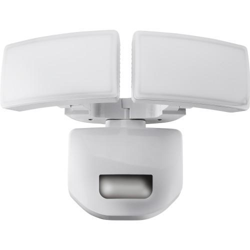 LED reflektor s mikrovlným čidlem 2v1 24W SMD2835 2000lm bílý SLIM NEUTRÁLNÍ