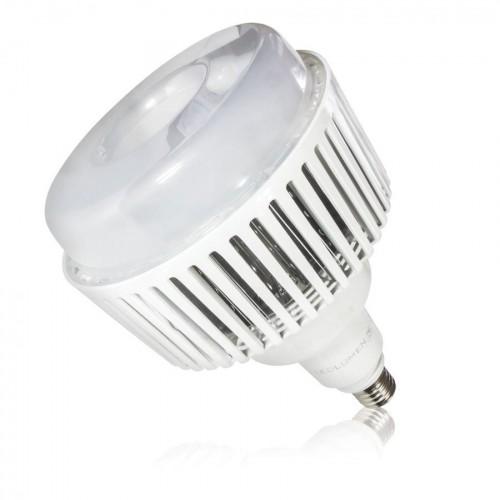 LED žárovka T170 80W 96xSMD2835 E27 7052lm CCD NEUTRÁLNÍ
