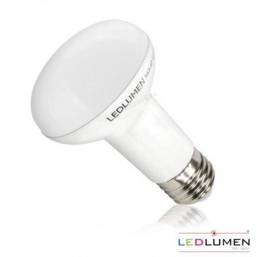 LED žárovka 10W 20xSMD2835 CCD E27 980lm STUDENÁ BÍLÁ
