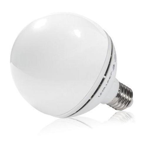 LED žárovka 15W 40xSMD5730 E27 G120 1500lm CCD TEPLÁ