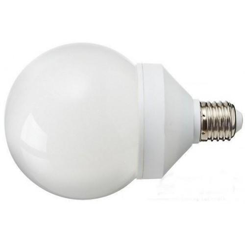 LED žárovka 5,2W E27 G100 36xSMD2835 500lm TEPLÁ