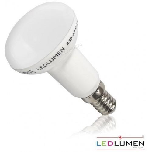 LED žárovka 6W 12xSMD2835 E14 590lm CCD STUDENÁ