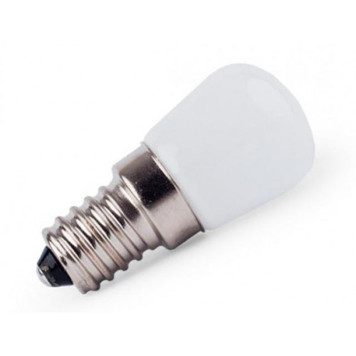 LED žárovka 2W 4xSMD3030 E14 150lm STUDENÁ