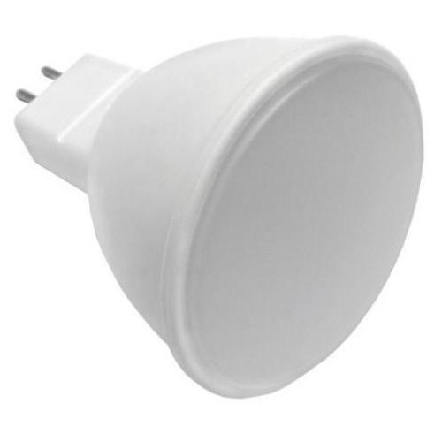 LED žárovka 7W 10xSMD2835 GU5,3 12V 560lm STUDENÁ BÍLÁ