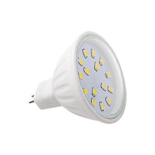 Kanlux 4,5W 22204 LED15 C MR16-CW-B Světelný zdroj LED