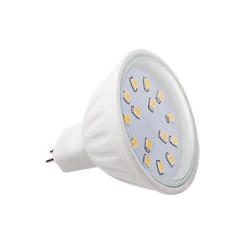 Kanlux 4,5W 22203 LED15 C MR16-WW-B Světelný zdroj LED