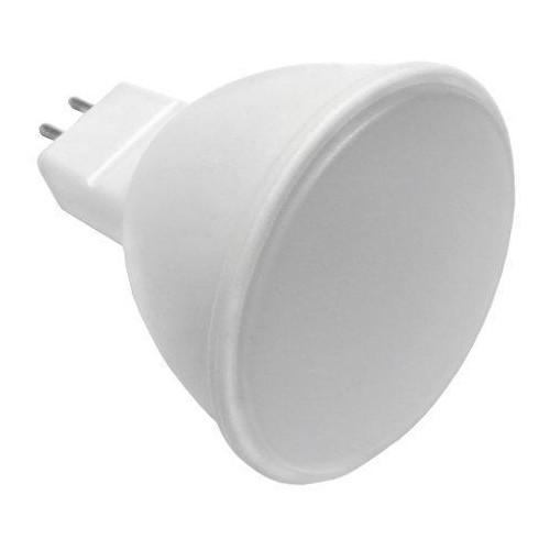 LED žárovka 5W 10xSMD2835 GU5,3 12V 400lm STUDENÁ BÍLÁ