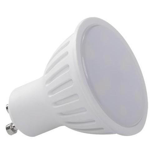 Kanlux 22700 TOMI LED5W GU10-WW   Světelný zdroj LED (nepřímá náhrada kódu 18471)