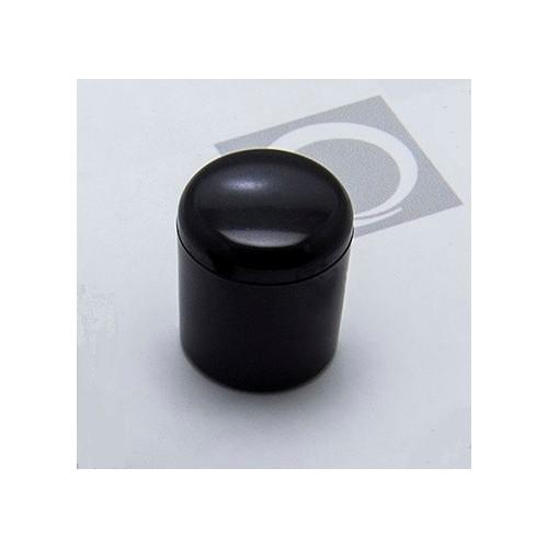 PMMA záslepka pro PMMA trubky 16/2mm na LED pásky