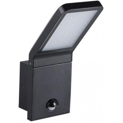 Kanlux 23551 SEVIA LED 26-SE   Zahradní svítidlo LED s čidlem pohybu