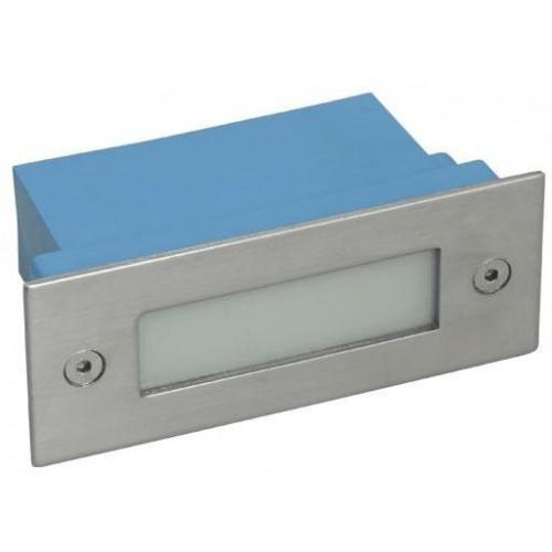 Kanlux 26463 TAXI LED12PR WH-C/M 4000K - Vestavné svítidlo LED