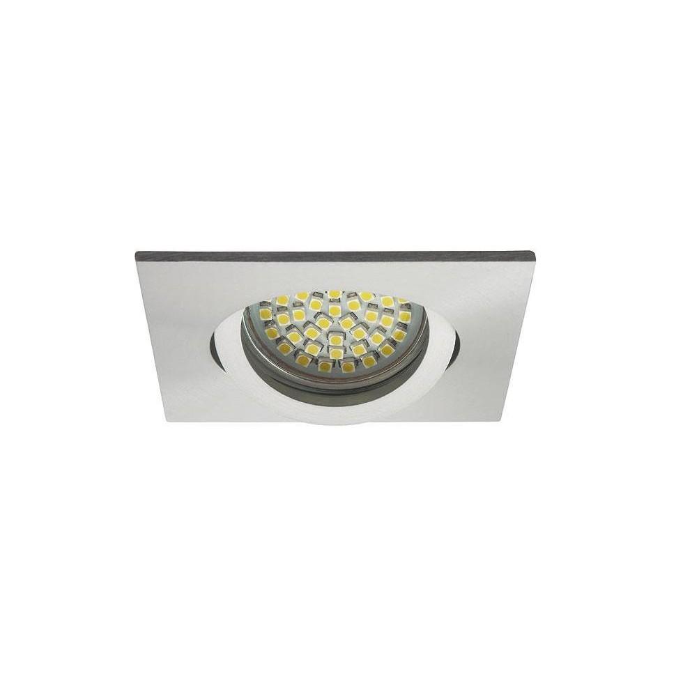 Kanlux 18560 EVIT CT-DTL50-AL  - Podhledové bodové svítidlo
