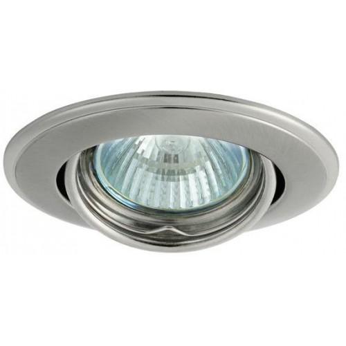 Kanlux 02831 HORN CTC-3115-SN/N - Podhledové bodové svítidlo
