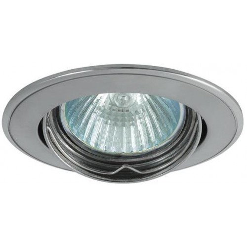 Kanlux 02804 BASK  CTC-5515-MPC/N - Podhledové bodové svítidlo