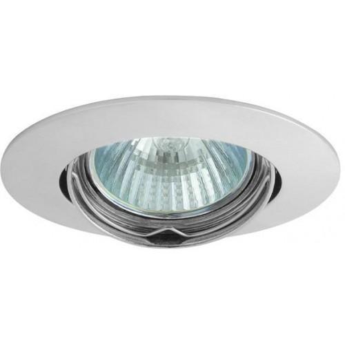 Kanlux 02591 LUTO CTX-DT02B-C - Podhledové bodové svítidlo