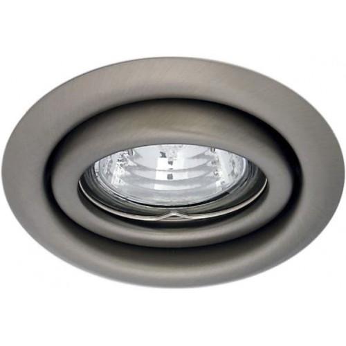 Kanlux 00331 ARGUS CT-2115-C/M, průměr 95 mm - Podhledové bodové svítidlo