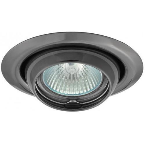 Kanlux 00340 ARGUS CT-2117-GM - Podhledové bodové svítidlo