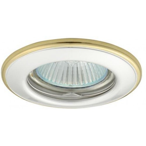 Kanlux 02822 HORN CTC-3114-PS/G - Podhledové bodové svítidlo