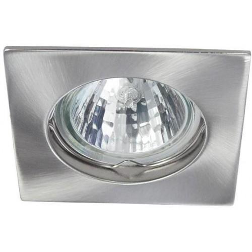 Kanlux 04695 NAVI CTX-DS10-SN - Podhledové bodové svítidlo
