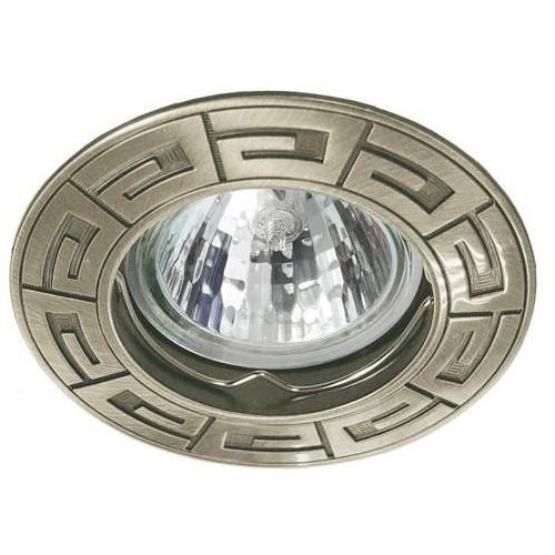 Kanlux 04685 RODOS CT-DS09-AB - Podhledové bodové svítidlo