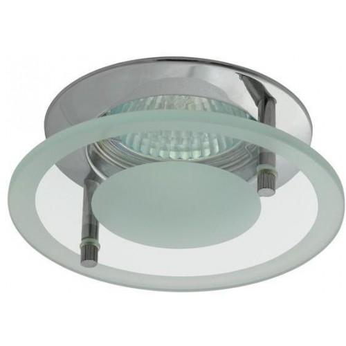 Kanlux 02576 DINO CTX-DS02G/B-C - Podhledové bodové svítidlo